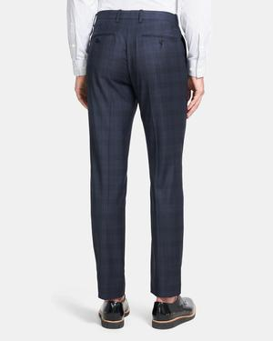 Curtis Pant in Wool Twill