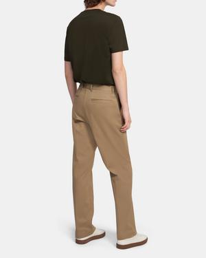 Norton Pant in Stretch Cotton Twill