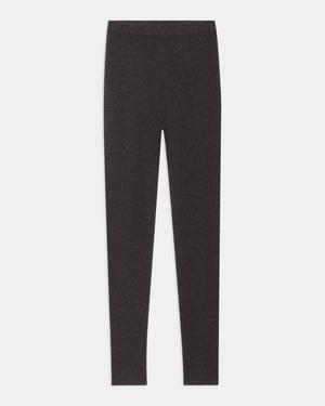 Legging in Wool-Cashmere