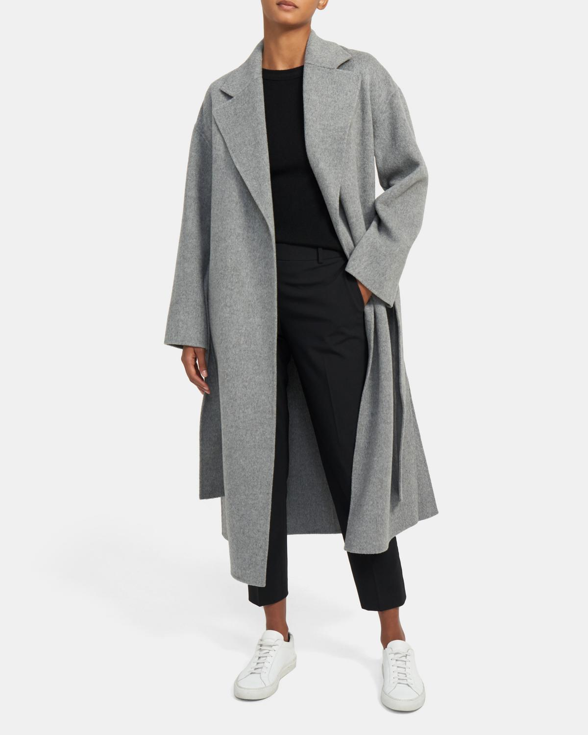 ROBE COAT FL