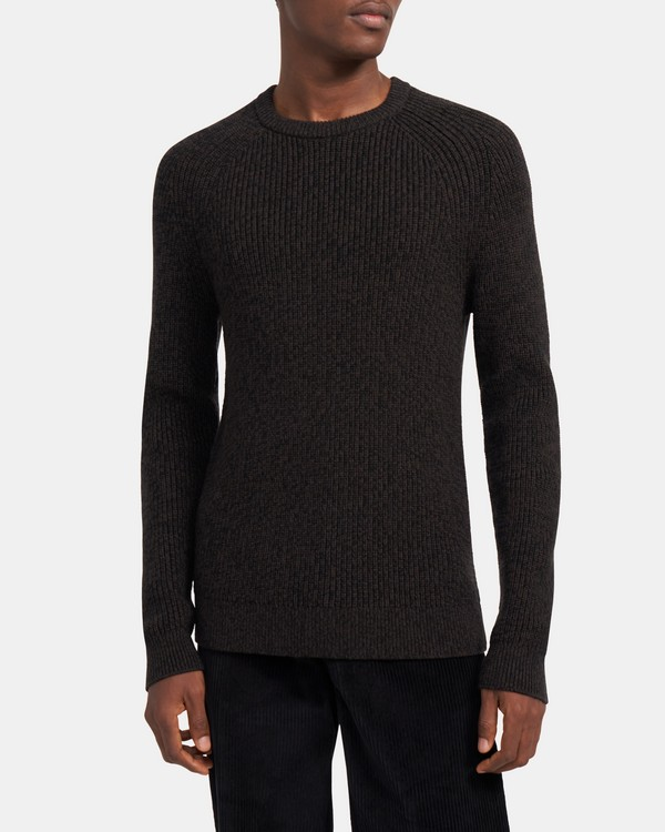 Remy Sweater in Merino Wool