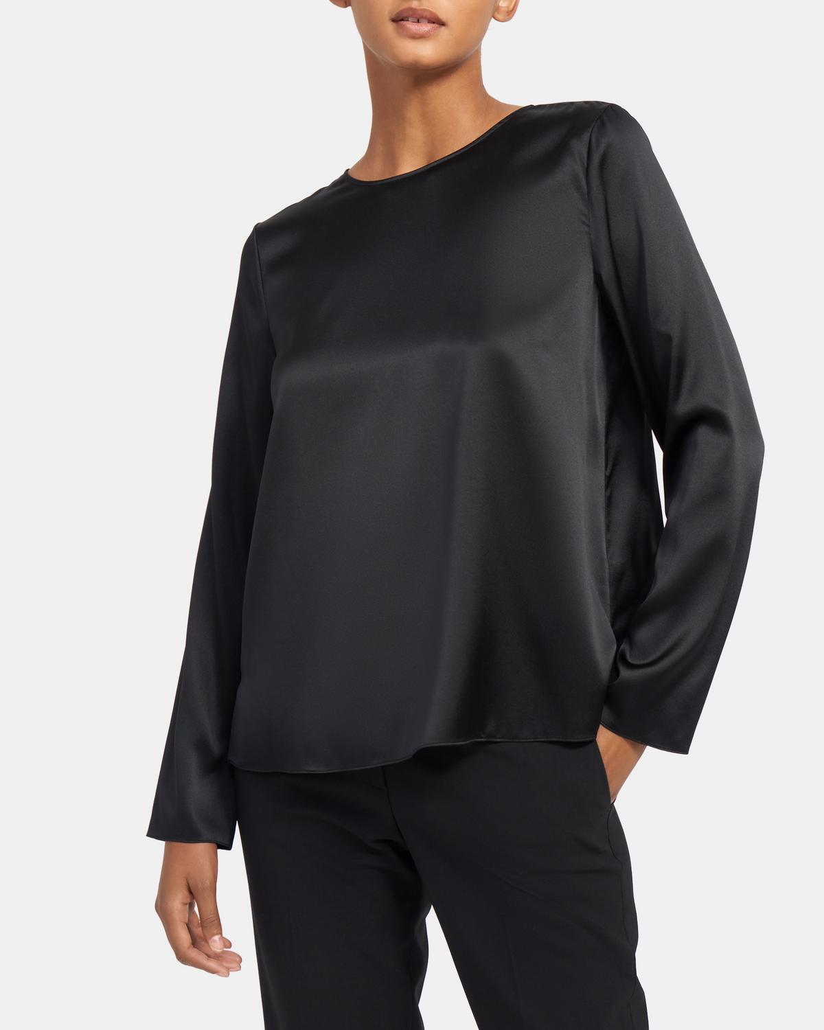 SIMPLE LS TOP