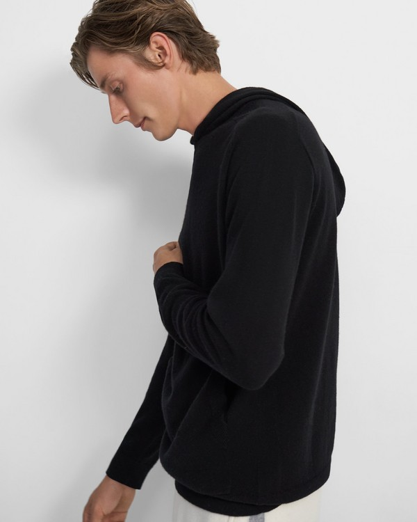 Alcos Hoodie in Cashmere