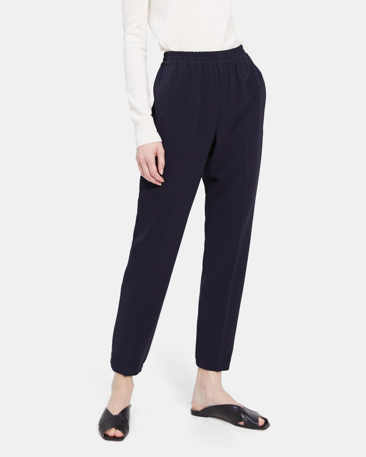 EASY JOGGER PANT