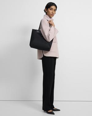 Foldable Day Bag in Nylon