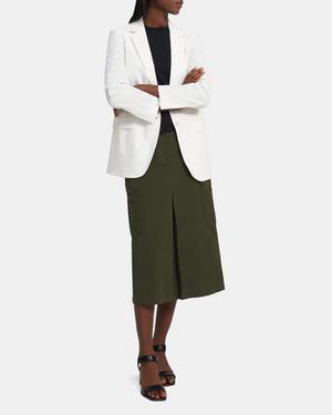 Casual Blazer in Good Linen