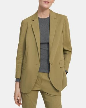 Casual Blazer in Good Linen