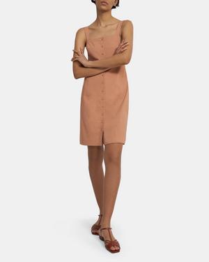 Kayleigh Dress in Good Linen