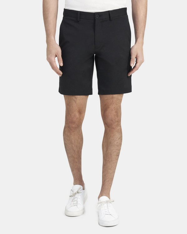 Classic-Fit Short  in Ascend Tech