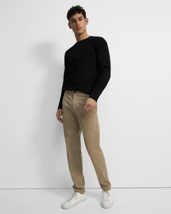 Zaine Pant in Organic Cotton