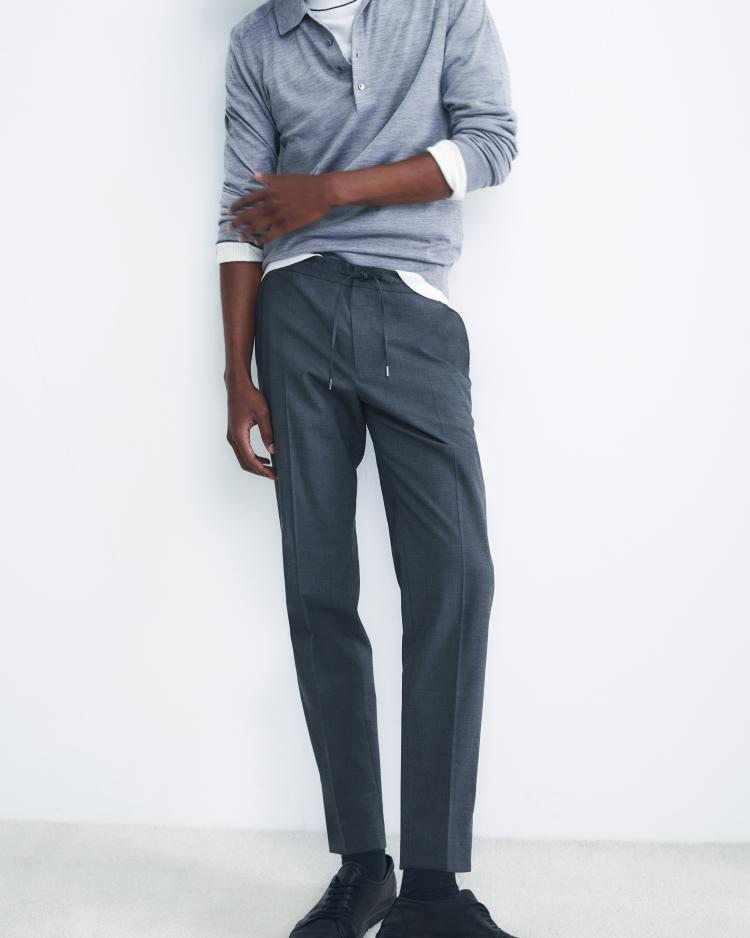 Featured Pants