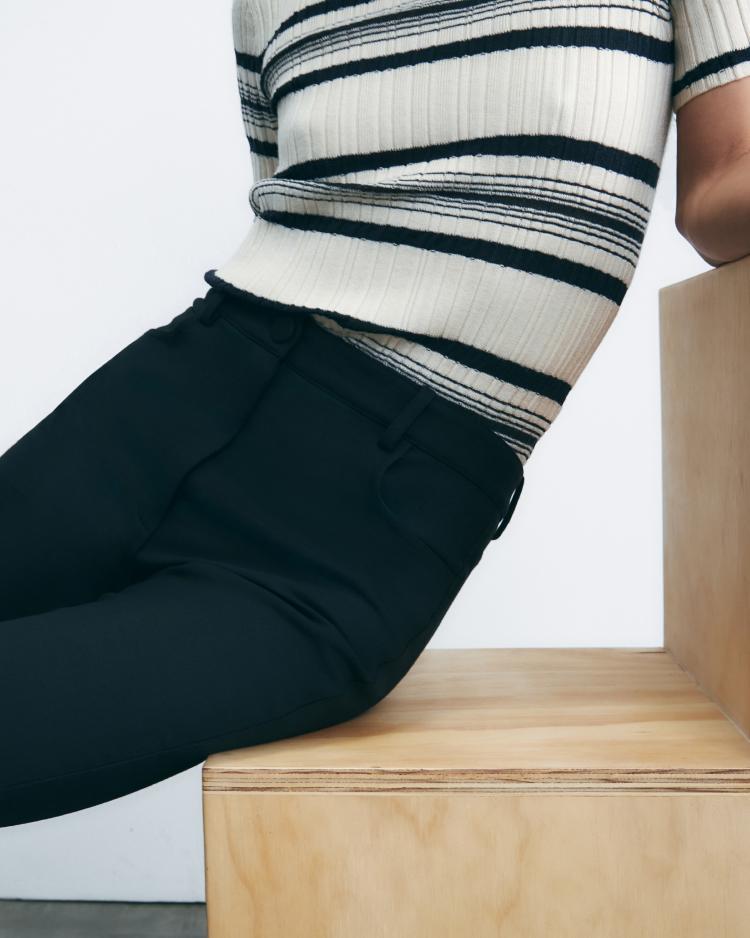 The Pant Edit