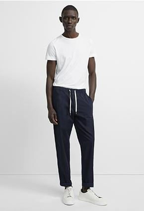 268fbbc621 Men's Pants Relaxed Fit