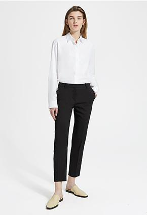 cd15b30a26e Women's Pants Slim Fit
