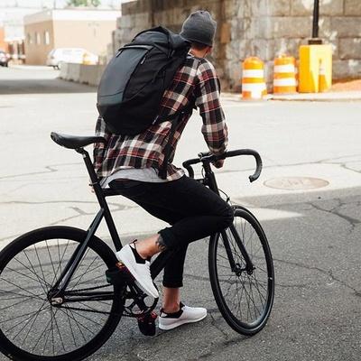Especial Messenger Bike Messenger Timbuk2
