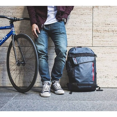 Especial Tres Cycling Backpack Best Messenger Backpack Work