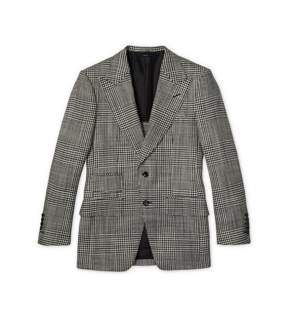 GRAND SPORTY PRINCE OF WALES ATTICUS JACKET A fullsize