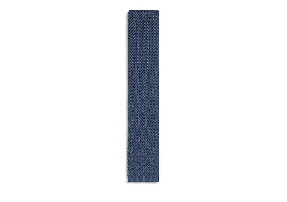 COMPACT KNIT TIE A fullsize