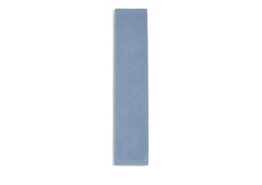 VERTICAL WEAVE KNITTED TIE A fullsize