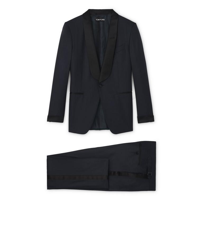 Suits - Men   TomFord.com