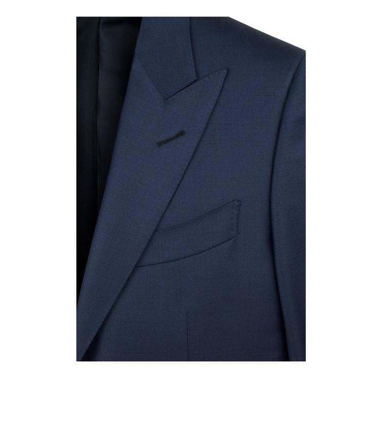 SUPER 110S SHARKSKIN O'CONNOR TWO PIECE SUIT D fullsize