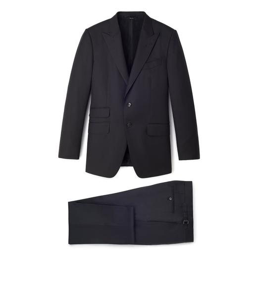 MASTER TWILL O'CONNOR TWO PIECE SUIT