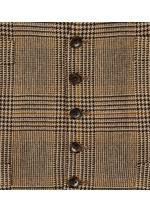 GRAND CHECK SHELTON WAISTCOAT C thumbnail