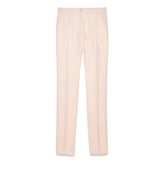 VISCOSE ATTICUS TAILORED JOGGER