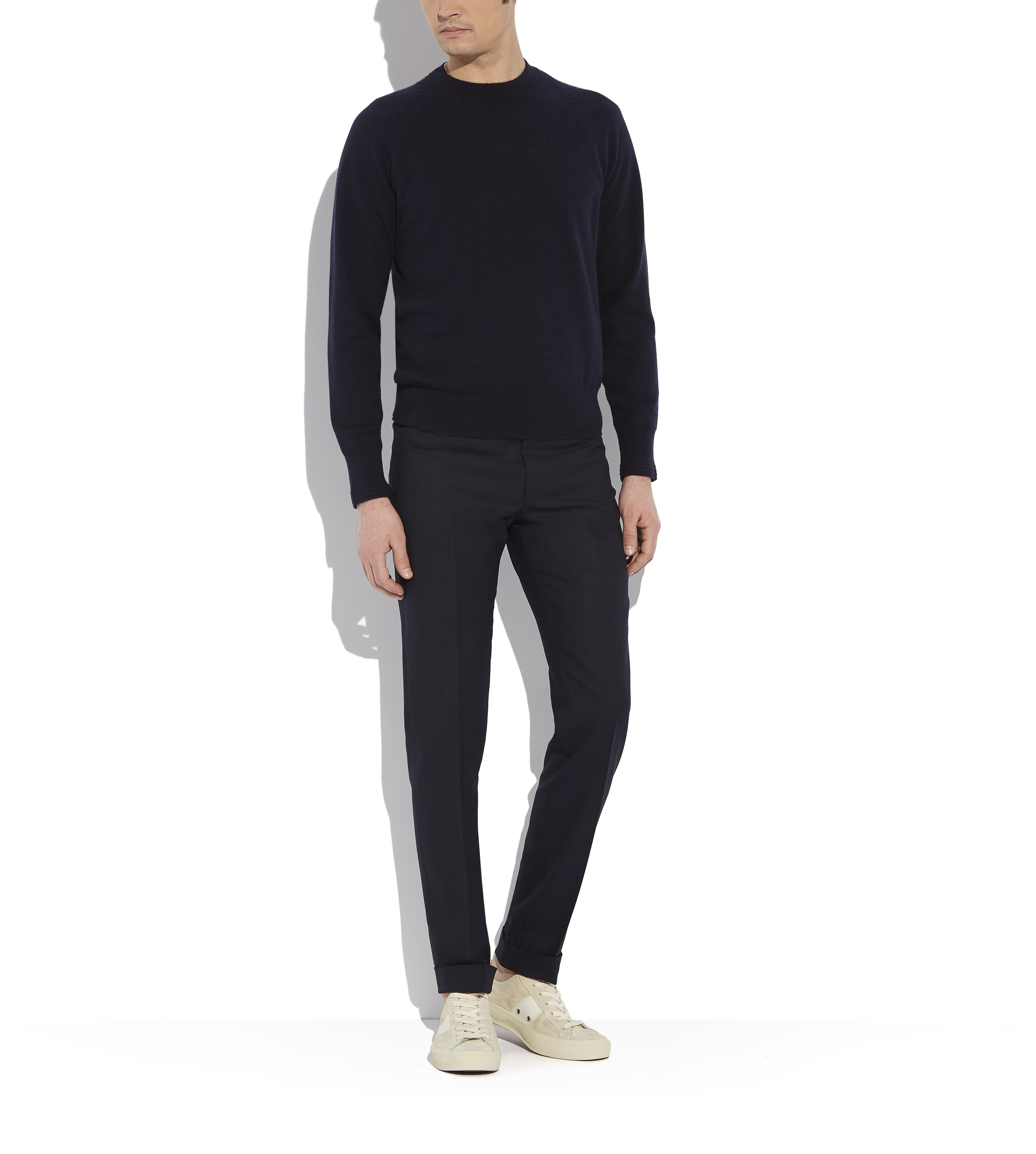 FLUID MICROWEAVE TAILORED SPORT TROUSERS B thumbnail