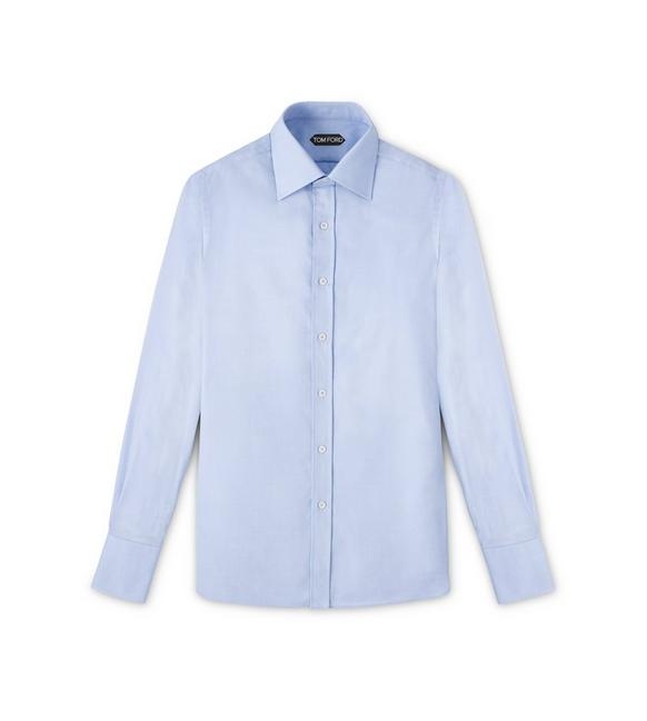 Sale Online Shop classic shirt Tom Ford Free Shipping Purchase Yk5Pa6