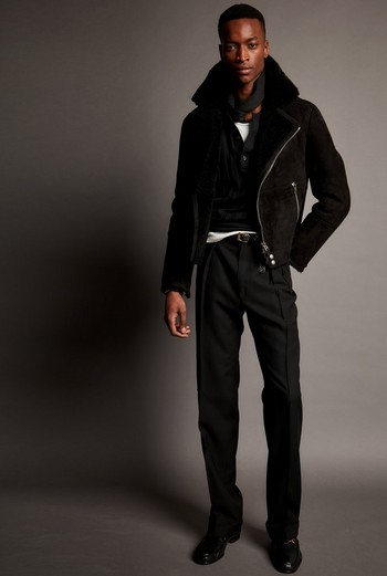 Mens Autumn/Winter 2017