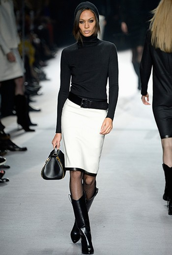 Womens Autumn/Winter 2014