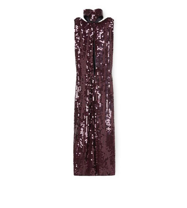 SLEEVELESS DISCO DRESS B fullsize