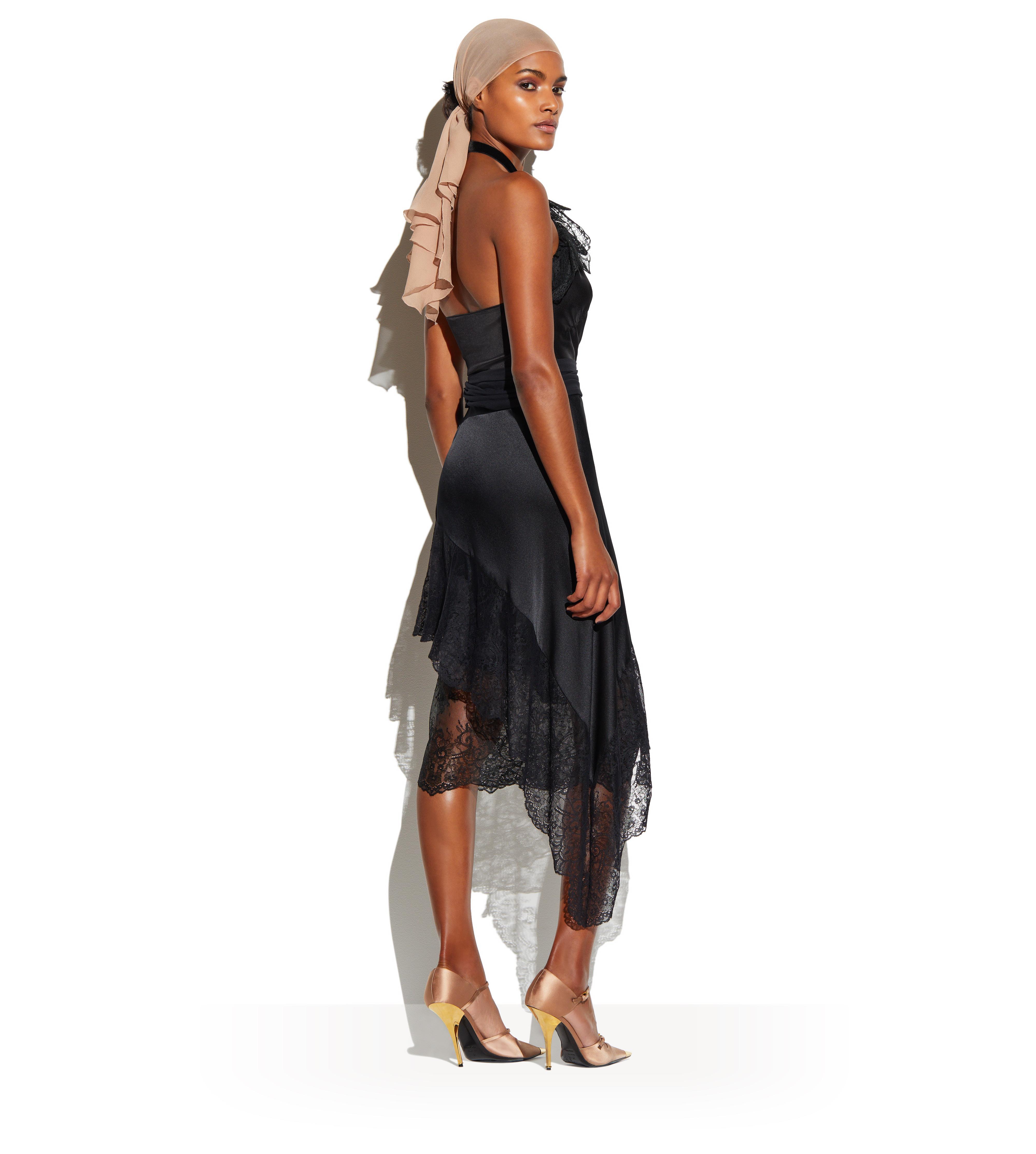 Stretch Dress