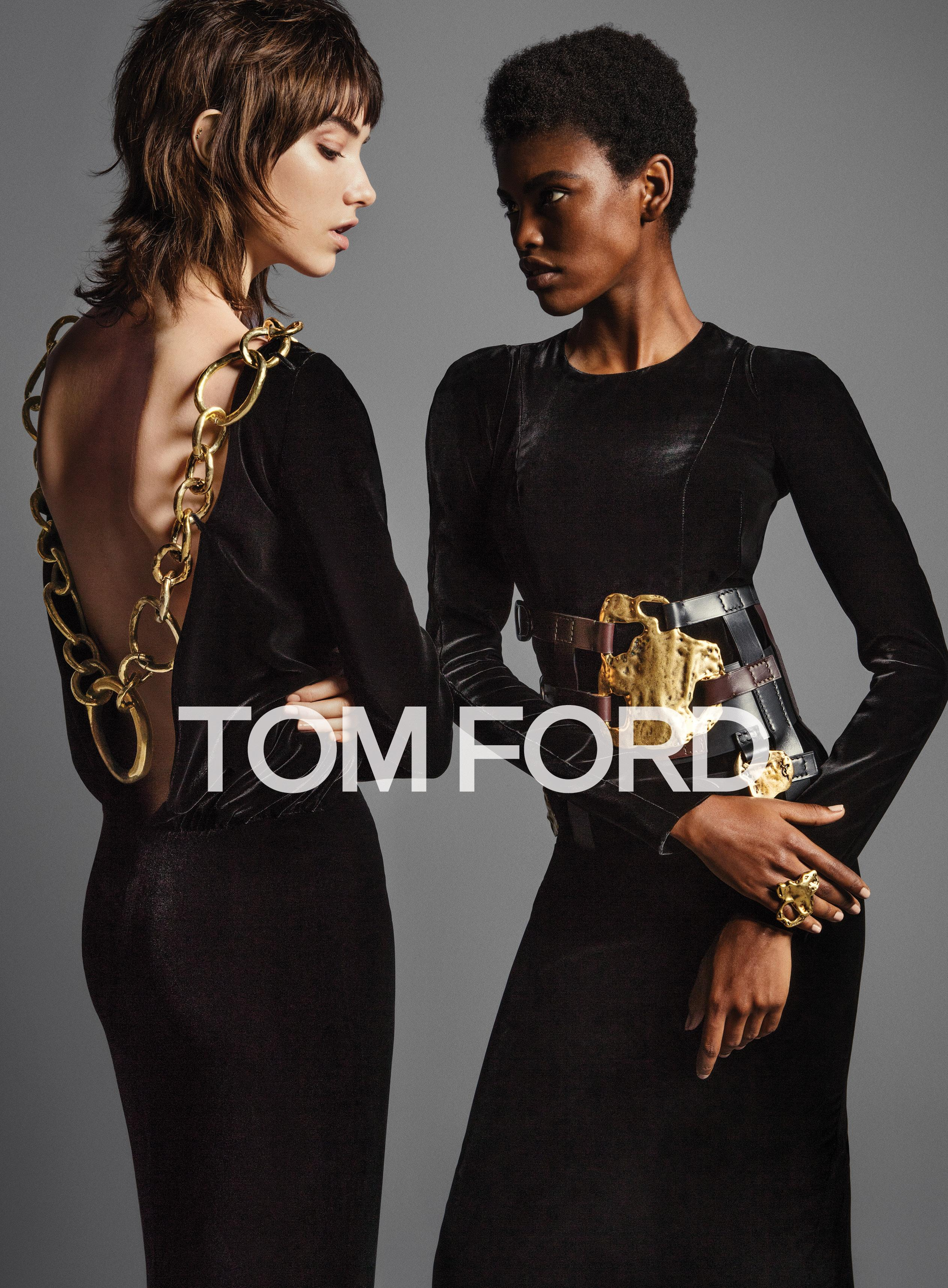 7b601f919a TOM FORD AW16 CAMPAIGN