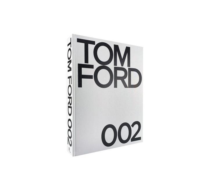 TOM FORD BOOK 002 REGULAR A fullsize