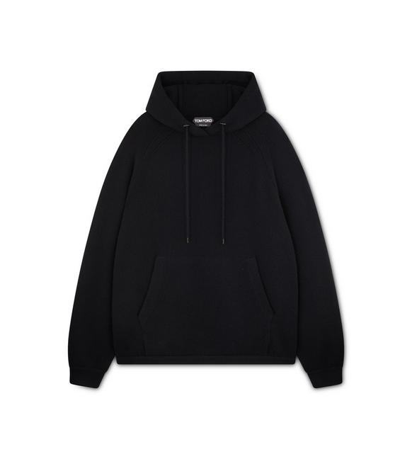 SOFT CASHMERE HOODED TOM FORD SNUGGIE A fullsize