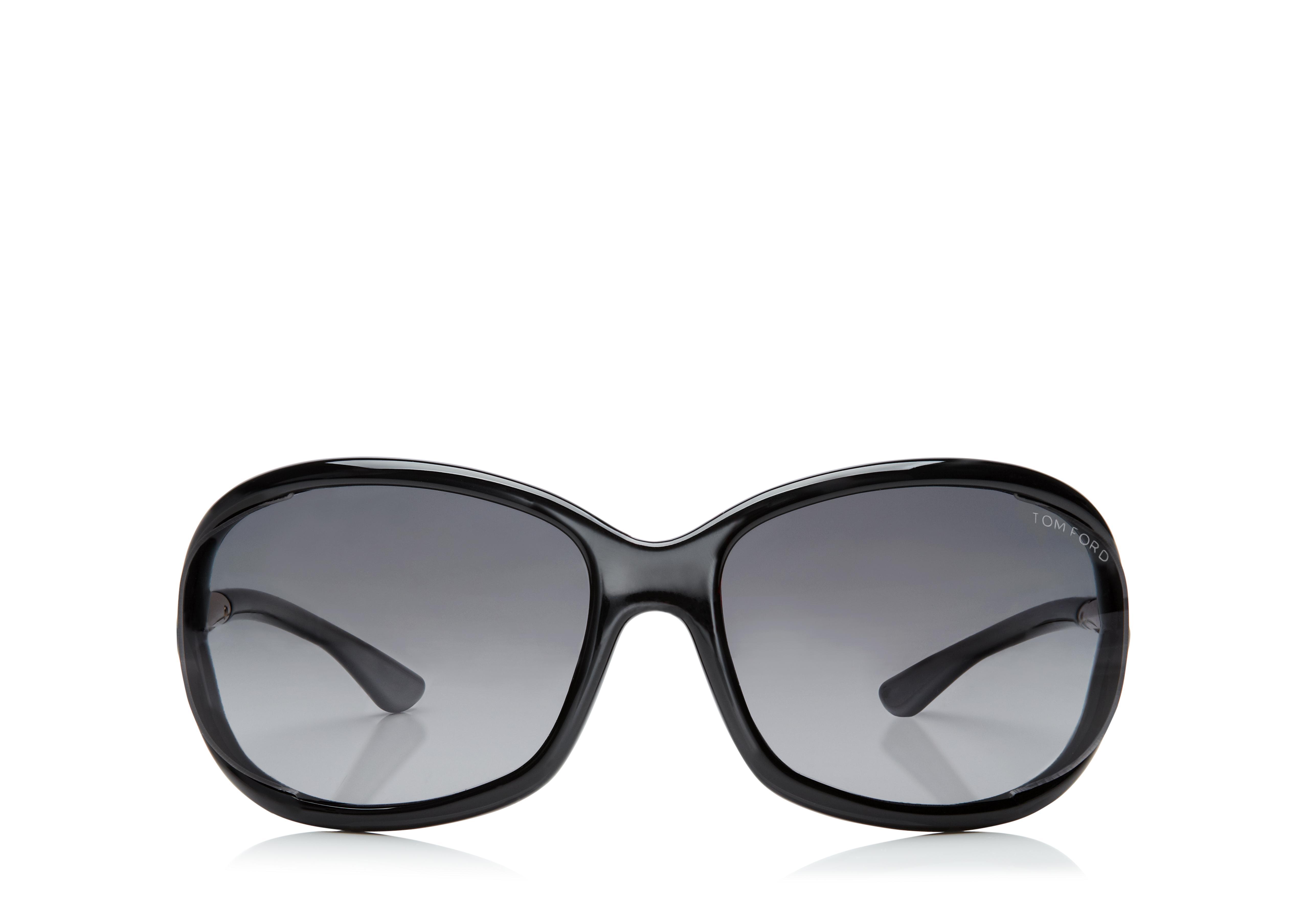 Jennifer Soft Square Polarized Sunglasses A thumbnail