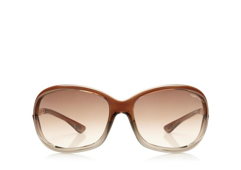 ec07379846 Tom Ford Jennifer Soft Square Sunglasses - Eyewear