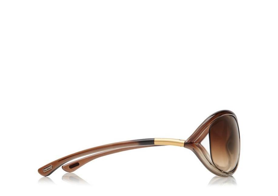 5fb3dea34937f Tom Ford Jennifer Soft Square Sunglasses