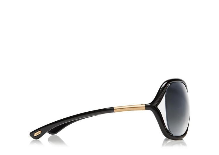 Raquel Square Sunglasses B fullsize