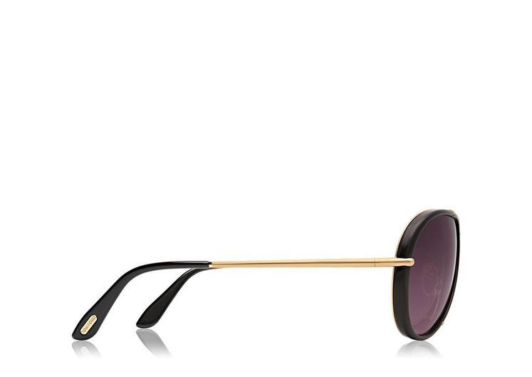 Cyrille Aviator Sunglasses B fullsize