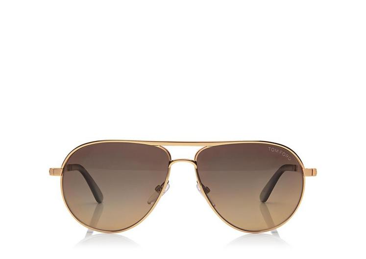 Marko Aviator Polarized Sunglasses A fullsize