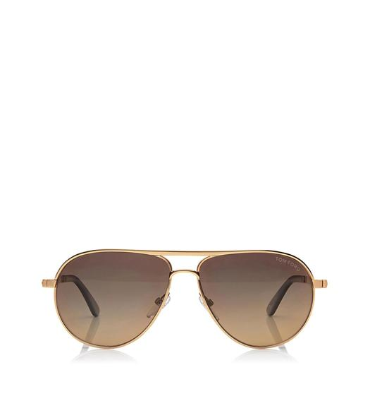 Marko Aviator Polarized Sunglasses