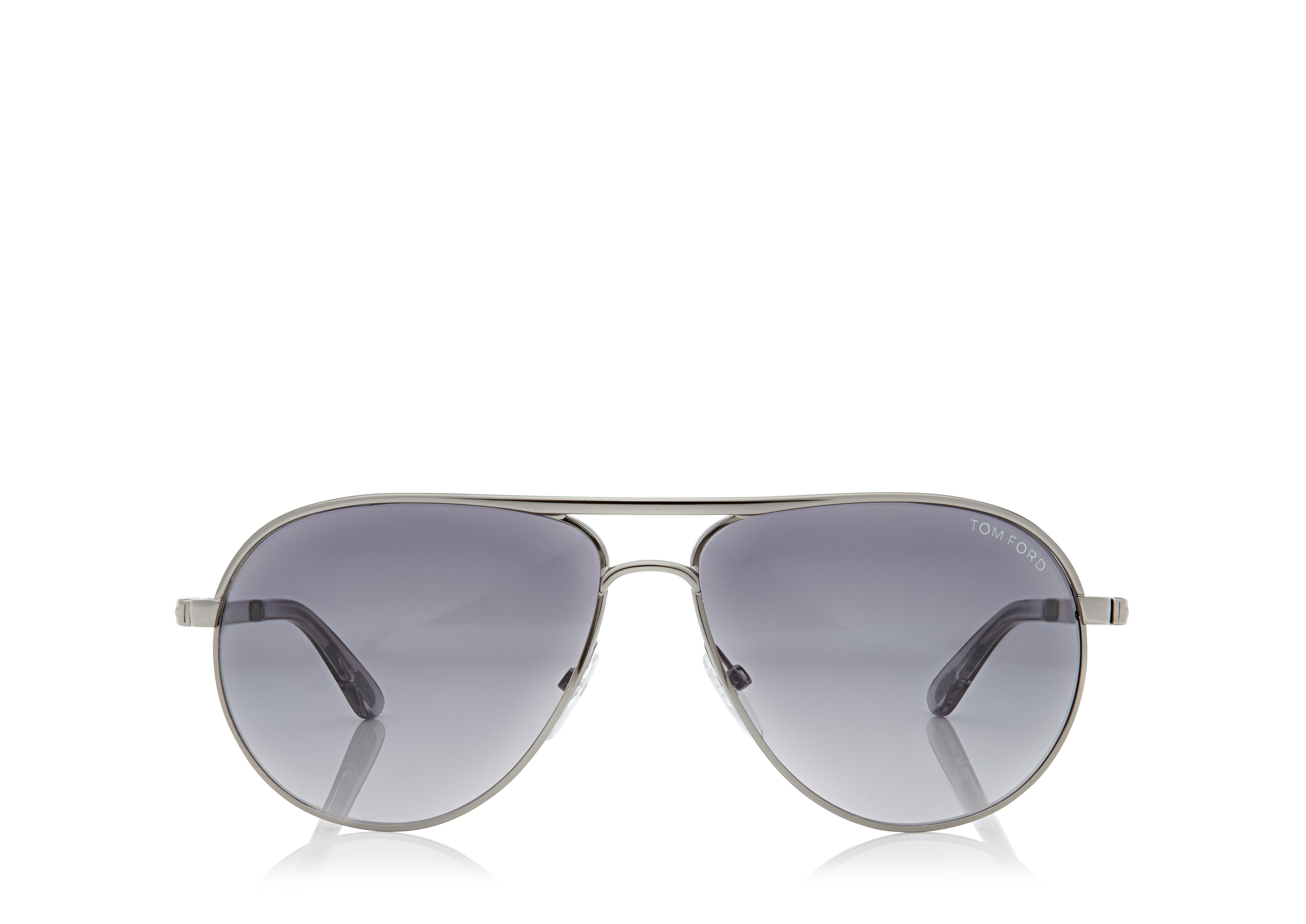 Marko Aviator Sunglasses A thumbnail