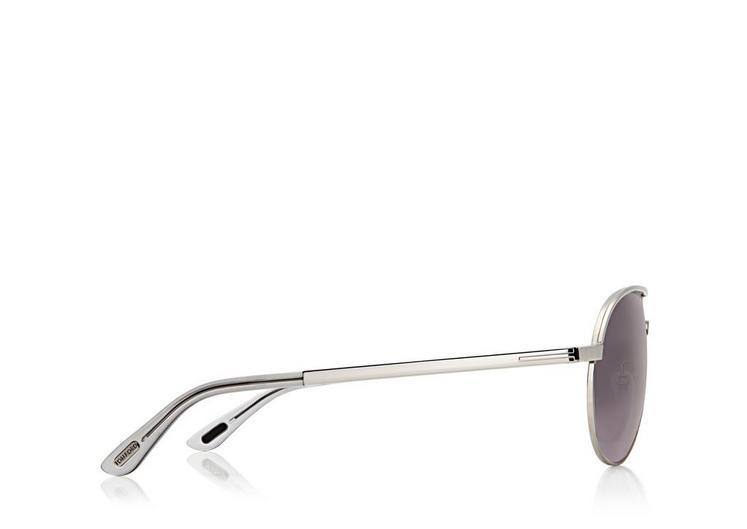 Marko Aviator Sunglasses B fullsize