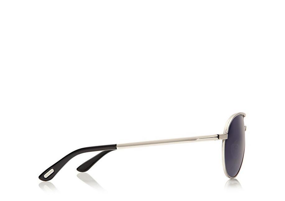 0df27867a9999 Tom Ford Marko Aviator Sunglasses