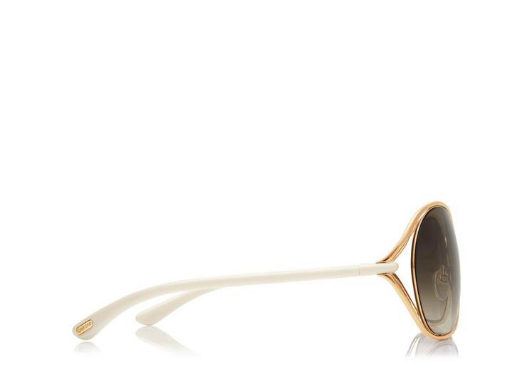Carla Soft Square Sunglasses B fullsize