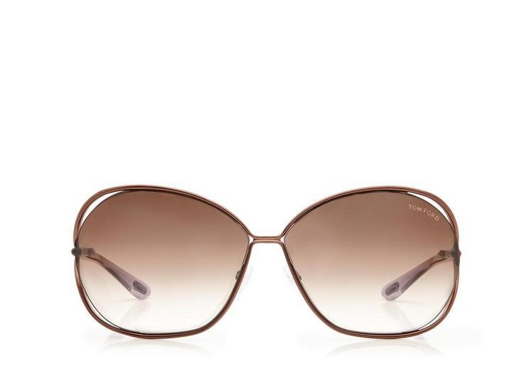 Carla Soft Square Sunglasses A fullsize