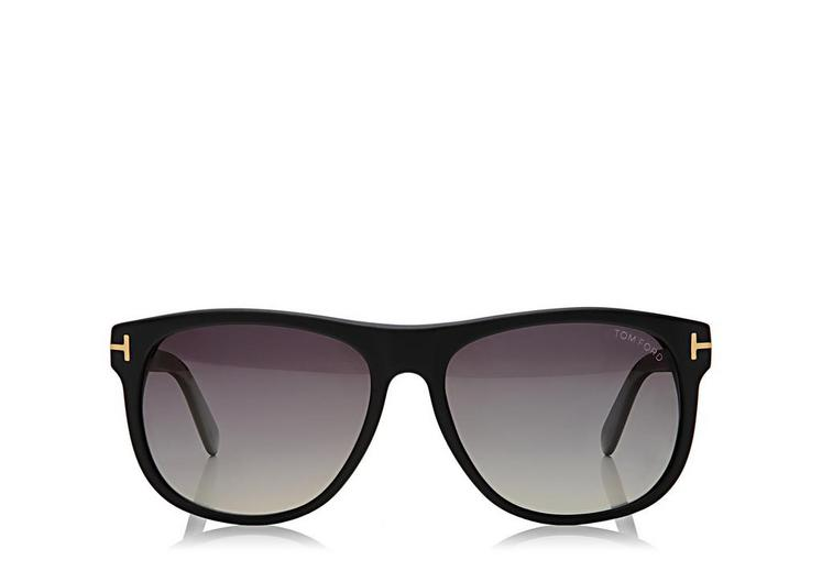 Olivier Soft Square Polarized Sunglasses A fullsize
